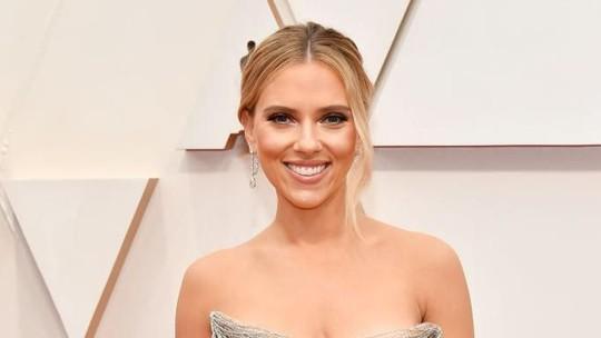 Cek Fakta Isu Scarlett Johansson Operasi Payudara