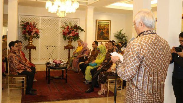 Menikah 15 Februari, Calon Istri Cucu Soeharto Gadis Asal Makassar