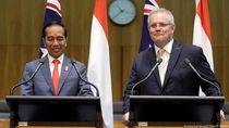 Indonesia-Australia Jalin Kerja Sama Kembangkan Kawasan Indo-Pasifik
