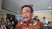Prabowo Jadi Capres Terkuat di Survei 2024, PDIP: Apa Beliau Mau Maju Lagi?