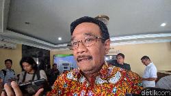 Jadi Capres Terkuat di 2024, PDIP: Pak Prabowo Mau Maju Lagi?