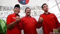 Cerita Purnomo Diberi Tahu Jokowi Rekomendasi Pilkada Solo Jatuh ke Gibran