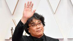 Bong Joon Ho: Film Tak Perlu Dipisahkan Bahasa