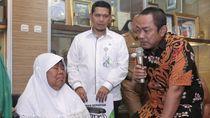 Walkot Hendi Imbau Semua Pekerja di Semarang Ikut Program BPJAMSOSTEK