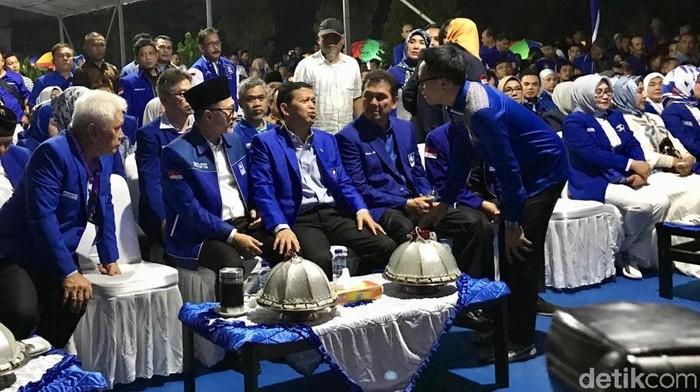 Majelis Pertimbangan Partai (MPP) PAN, Soetrisno Bachir.