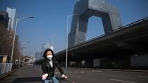 Libur Tahun Baru Imlek Berakhir, Beijing Tetap Sepi