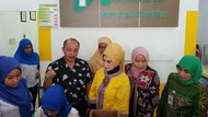 BPJS Kesehatan Pastikan Sistem Antrean Online Berjalan di Padang