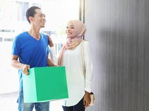 Kisah Menyentuh Suami yang Uangnya Tak Pernah Habis Ini Viral