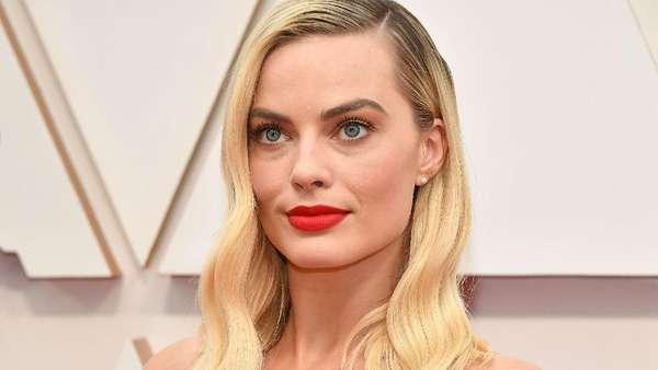 Penampilan Deretan Aktris Cantik di Oscar 2020