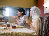 Doa Buka Puasa Lengkap Arab Latin Dan Artinya