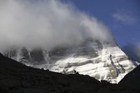 Kailash, Rumah Dewa Siwa dan Gunung Sakral Dunia
