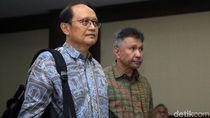 Dua Tersangka Korupsi Kondensat Rp 35 T Jalani Sidang Perdana