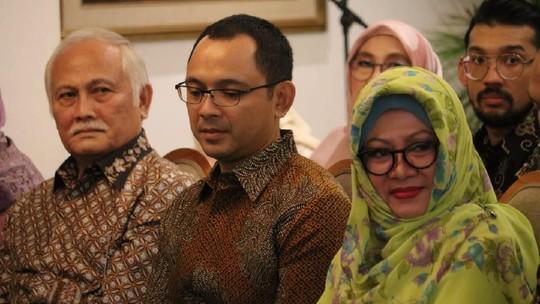 Selamat Datang di Keluarga Cendana! Ini Sosok Calon Istri Cucu Soeharto