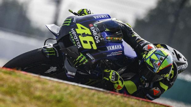 Yamaha bisa menjadi pesaing utama Honda di MotoGP 2020.
