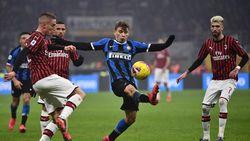 Jadwal Lengkap Pertandingan Liga Italia di Era New Normal