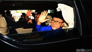 KPK Panggil Zulkifli Hasan terkait Kasus Suap Alih Fungsi Lahan Besok