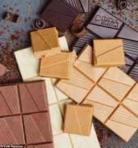 Cokelat Isi Ganja hingga Macaron, Makanan Mewah di Goodie Bag Oscar 2020