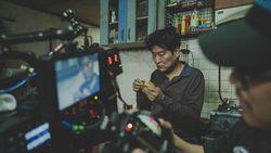 Parasite Kalahkan Rekor Film Son Ye Jin di Box Office Jepang