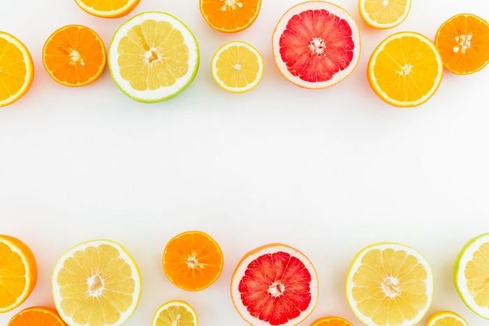 ilustrasi citrus