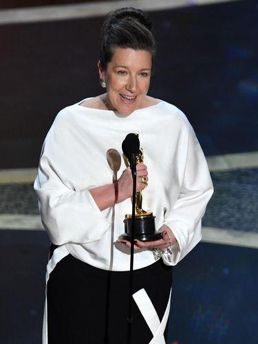Oscar Kedua untuk 'Once Upon A Time', Pertama Buat 'Little Women'