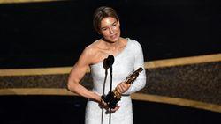 Renee Zellweger Raih Aktris Terbaik Oscars 2020
