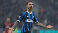 Tottenham Hotspur yang Terdepan Gaet Pemain Inter Milan Ini