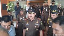 Safari ke Banten, Jaksa Agung Peringatkan Anak Buah Jangan Nakal