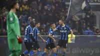 Liga Italia Pekan Ini: Inter Mengejar Juventus Lagi