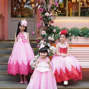 Referensi Gaun Anak Terbaik dari Keano Kids