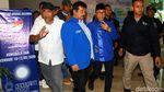 Zulkifli Hasan Resmi Daftar Sebagai Calon Ketua Umum PAN