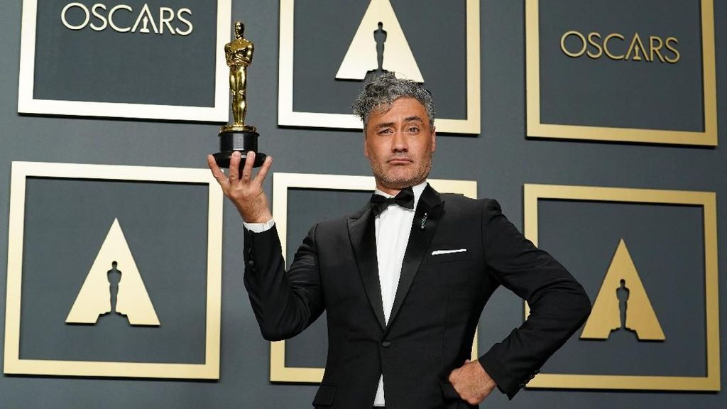 Jeleknya Keyboard MacBook Curhatan Sutradara Pemenang Oscar