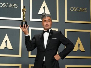Sinopsis Jojo Rabbit yang Bawa Taika Waititi Raih Oscar 2020