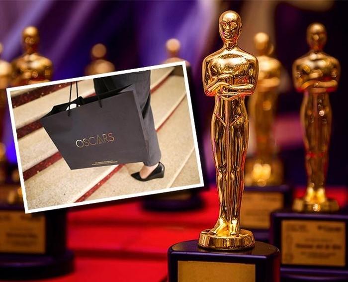 Oscar 2020 Goodie Bag