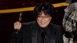 Kemenangan Parasite dan 5 Momen Berkesan di Oscar 2020