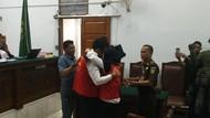 Aulia Kesuma dan Kelvin Didakwa Lakukan Pembunuhan Berencana