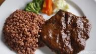 5 Rumah Makan Vegan di Jogja Ini Sediakan Menu yang Murah dan Lezat