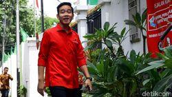 Ditanya Ingin Lanjutkan Dinasti Jokowi, Gibran: Masih Panjang Jalannya