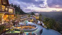 Kolam Renang Dunia Paling Sering Dipotret, Bali Masuk Daftar