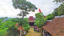 Satu Lagi Tempat Ngopi Bernuansa Tradisional di Malang