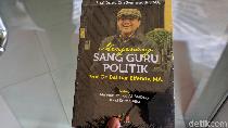 Luncurkan Buku, PP Muhammadiyah Kenang Guru Politik Islam Bahtiar Effendy