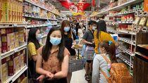 Waspada Virus Corona, Kuwait Minta Warganya Tinggalkan Singapura