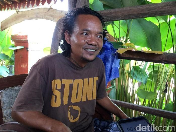 Panti Asuhan Islam Yatim dan Dhuafa Daarul Qolbbi Pondok Pesantren Tombo Ati Sleman milik Prianggono, Senin (10/2/2020).