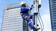 Biar Maknyos, XL Perkuat Jaringan di Calon Ibu Kota Negara