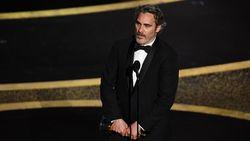 Selamat! Aktor Terbaik Diraih oleh Joaquin Phoenix