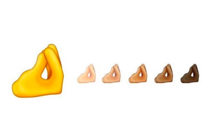 Ada emoji baru yang disebut dengan pinched fingers dan menuai banyak persepsi berbeda dari banyak orang di dunia. Meluncur pada Januari silam, emoji ini sebenarnya ditunjukkan untuk menggambarkan gestur Italia yang bermakna apa yang kamu inginkan?.