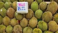 Kasihan! Penjual Durian Ini Kena Tipu Rp 1,4 Miliar Setelah Jual Musang King