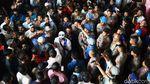 Keributan Sempat Terjadi di Arena Kongres PAN Kendari