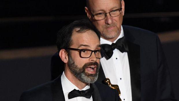 Live Report: Oscar 2020