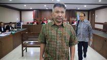 Eks Bos BP Migas Tak Didampingi Advokat, Sidang Kasus Korupsi Rp 35 T Ditunda