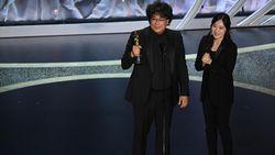 Sharon Choi, Penerjemah Bong Joon Ho yang Juga Seorang Sutradara